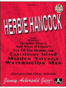 Herbie Hancock (book/CD play-along)