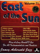 East of The Sun (book/CD play-along)
