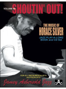 Horace Silver 'Shoutin' Out' (book/CD play-along)