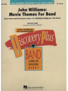 John Williams: Movie Themes for Band