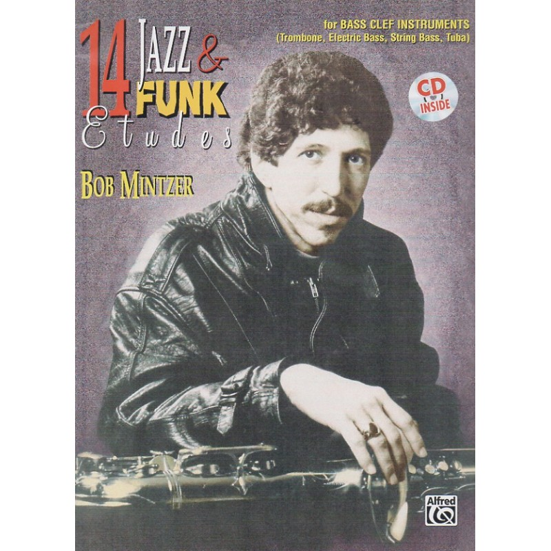 Various - Bass Funk Volume One