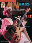Motown Bass - Signature Licks (book/CD)