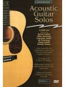 Acoustic Guitar Solos (2 DVD)