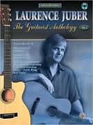 Jazz Guitarist Anthology Vol.2 (book/CD)