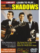Lick Library: Learn To Play Cliff Richard And The Shadows (2 DVD)