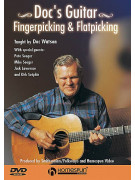 Doc's Guitar: Fingerpicking & Flatpicking (DVD)