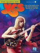 Yes - Guitar Signature Licks (book/Audio Access)
