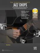 The Serious Guitarist: Jazz Chops (book/CD)