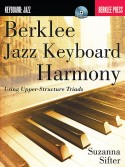 Berklee Jazz Keyboard Harmony (book/CD)
