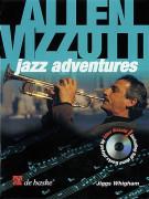 Jazz Adventures (book/CD play-along)