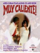 Muy Caliente (book/CD)
