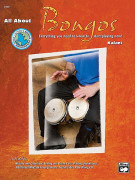 All About Bongos (book/CD)