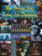 New Orleans Jazz & Second Line Drumming (book/CD)