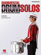 Rudimental Drum Solos