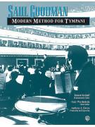 Modern Method for Tympani