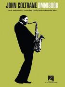 John Coltrane – Omnibook Bb Instruments