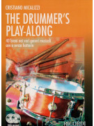 The Drummer's Play-Along (book/2 CD)