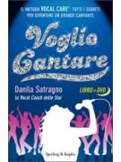 Voglio cantare - il metodo Vocal Care (libro/DVD)