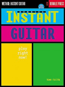 Berklee Instant Guitar (book/CD)