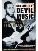 Chasin' That Devil Music (book/CD)