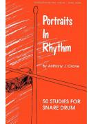 Portraits In Rhythm-Study Guide