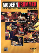 Modern Drummer Festival Weekend 1998 (DVD)