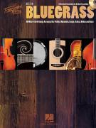 Best of Bluegrass - Transcribed Score (book/CD)