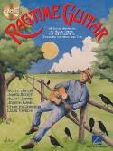 Ragtime Guitar (book/CD)
