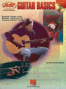 Guitar Basics (book/CD)