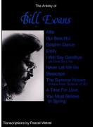 The Artistry of Bill Evans 1