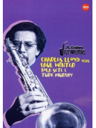 20ts Century Jazz Masters (DVD)