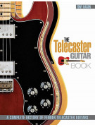 The Telecater Guitar Book