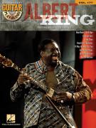 Albert King: Guitar Play-Along Volume 177 (book/CD)