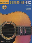 Hal Leonard Guitar Method Book 3 (book/CD)