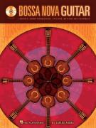 Bossa Nova Guitar (book/CD)