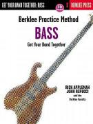 Berklee Practice Method: Bass (book/CD)