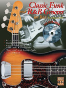 Classic Funk and R&B Grooves For Bass (book/CD)