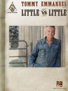 Tommy Emmanuel – Little by Little