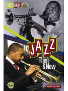 Jazz - Then & Now (book/CD)