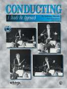 Conducting: A Hands On Approach (book/CD)