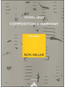 Modal Jazz Composition & Harmony 2
