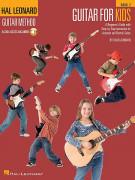 Hal Leonard Method: Guitar For Kids - Book 2 (book/CD)