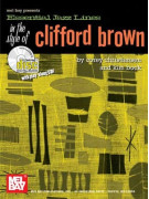 Essential Jazz Lines in the Style of Clifford Brown (book/CD play-along)