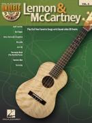 Lennon & McCartney: Play-Along Volume 6 (book/CD)