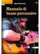Manuale di basso percussivo (libro/DVD)