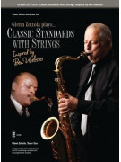 Classic Standards with Strings (book/CD play-along)