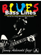 The Bass Lines from Volume 42 Aebersold (book/CD)