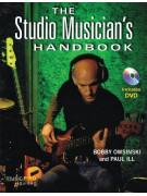 The Studio Musician's Handbook (book/DVD)