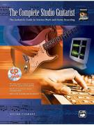The Complete Studio Guitarist (book/CD)