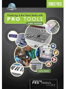 Producing in the Home Studio With Pro-Tools (book/CD Rom)
